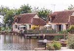 Location vacances Ciron - Holiday Home Domaine De Morgard La Perouille-1