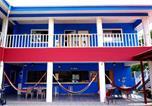 Location vacances Granada - Hostal Monte Cristi-1