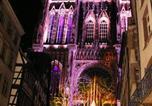 Location vacances  Bas-Rhin - Résidence Cathédrale-2