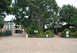 Hôtel Zimbabwe - N1 Hotel & Campsite Victoria Falls-1