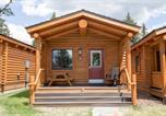 Location vacances Alpine - Cowboy Village Resort-2