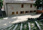 Location vacances Passignano sul Trasimeno - Agriturismo Villa Rancio-2
