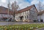 Hôtel Pfullingen - Hotel Ristorante Rostica-1