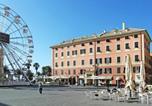 Location vacances Finale Ligure - Locazione turistica Casa Cielo e Mare (Flg111)-3