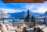 Location vacances Collina d'Oro - Lugano Motta-1
