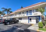 Hôtel Long Beach - Motel 6 Los Angeles - Long Beach-2