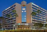 Hôtel Santa Ana - Embassy Suites Irvine - Orange County Airport-1