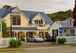 Hôtel Paihia - Seaport Village Holiday Accommodation-1