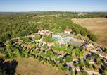 Camping 4 étoiles Saint-Geniès - Yelloh! Village - Lascaux Vacances-4