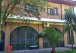 Location vacances San Salvador de Jujuy - Casa de Angélica-3