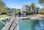 Location vacances Noosaville - Sun Lagoon Resort-1
