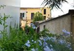 Location vacances Sant'Eufemia a Maiella - La casa Bianca di Maria-1