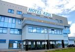 Hôtel Stahovica - Hotel Azul-3