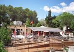 Camping Pays Cathare - Camping Sites et Paysages La Pinède-1