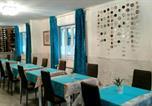 Hôtel Pietra Ligure - Villa La Lanterna-1