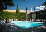 Hôtel Castiglione del Lago - Isola Verde Resort-3