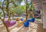 Hôtel Na Kluea - Mercure Pattaya Hotel-4