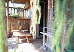 Villages vacances Gianyar - Royal Jj Ubud Resort & Spa-3