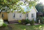 Hôtel Port Elizabeth - The Plantation-4