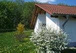 Location vacances Einbeck - Holiday home Feriendorf Uslar 2-3