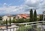 Location vacances Malinska-Dubašnica - Apartment Green Oasis 1-3