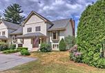 Location vacances Bretton Woods - Gorgeous Jackson Townhome on Wentworth Golf Course-1