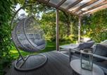Villages vacances Jurata - M2 summer house - Domki I Apartamenty-4