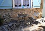 Hôtel Treignac - La petite soixante deux-1