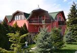 Location vacances Zalakaros - Villa Zala-2