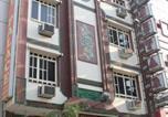 Hôtel Delhi - Hotel Sunstar Residency-2