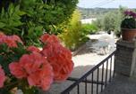 Location vacances Biar - Apartamentos rurales La Alquería del Pilar-4