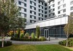 Hôtel Hounslow - Hilton Garden Inn London Heathrow-4