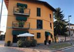 Hôtel Province de Novare - Hotel Del Corso-2