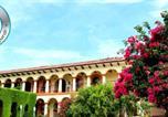 Hôtel San Cristóbal de Las Casas - Hotel Rincon Del Arco