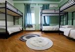 Hôtel Serbie - Lucky in Hostel 幸福里青旅-4