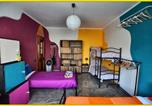 Hôtel Province de Bergame - Waobab - We are one B&B-2