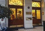 Hôtel Paddington - Commodore Hotel-3
