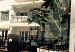 Hôtel Malaga - Hostel Bellavista Playa Malaga-3