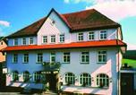 Hôtel Bad Dürrheim - Hotel Adler-1