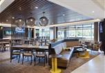 Hôtel Great Falls - Springhill Suites by Marriott Great Falls-2