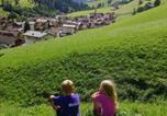 Location vacances Tux - Pension Alpengruß-2