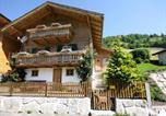 Location vacances Zell am See - Chalet Jagahã¤usl.1-1