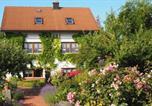 Location vacances Coburg - Ferienwohnung im Grünen-1