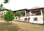 Location vacances  Sierra Leone - Portersville Private Lodge-1