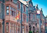 Hôtel Colwyn Bay - The Castle Hotel, Conwy-1