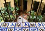 Hôtel Cordoue - Hotel Conde de Cárdenas-4