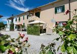 Location vacances Castellina Marittima - Agriturismo Case Nuove-4