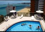 Location vacances  Brésil - Océan Atlantic Residence 1603-1