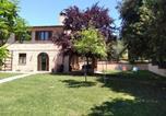 Hôtel Province de Fermo - B&B Il Leprice-1