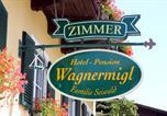 Location vacances Golling an der Salzach - Hotel-Pension Wagnermigl-3